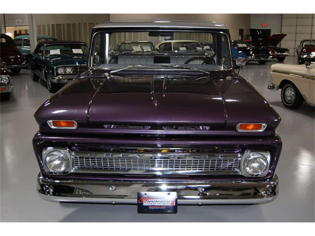 1965 Chevrolet C10 (CC-1374138) for sale in Rogers, Minnesota