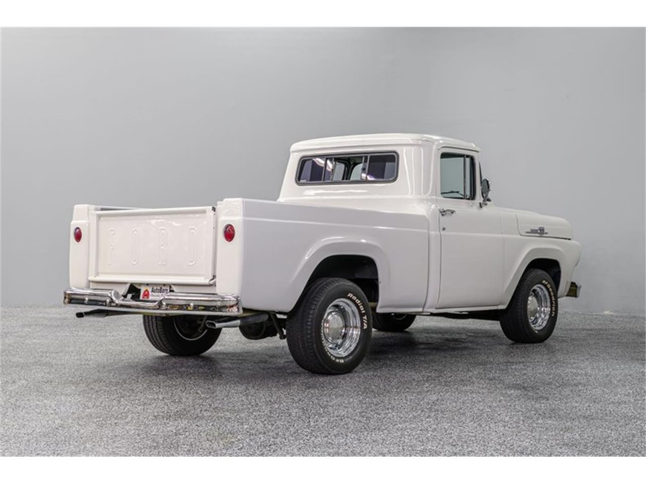 1959 Ford F100 (CC-1374143) for sale in Concord, North Carolina