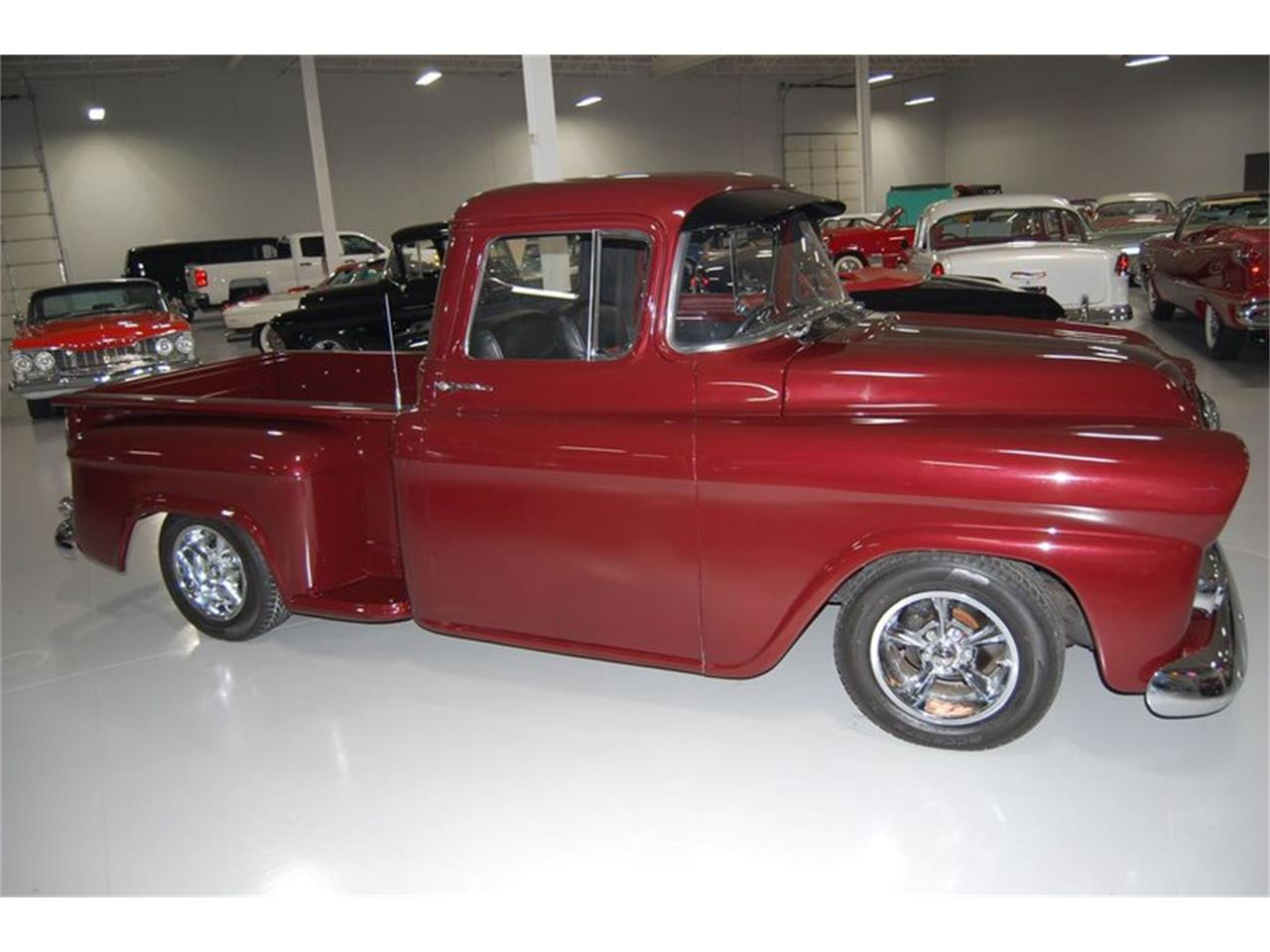 1958 Chevrolet Apache (CC-1374144) for sale in Rogers, Minnesota