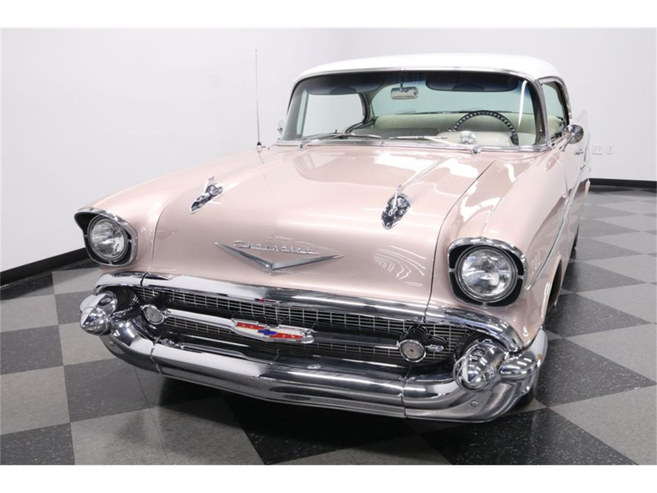 1957 Chevrolet 210 (CC-1374145) for sale in Lutz, Florida