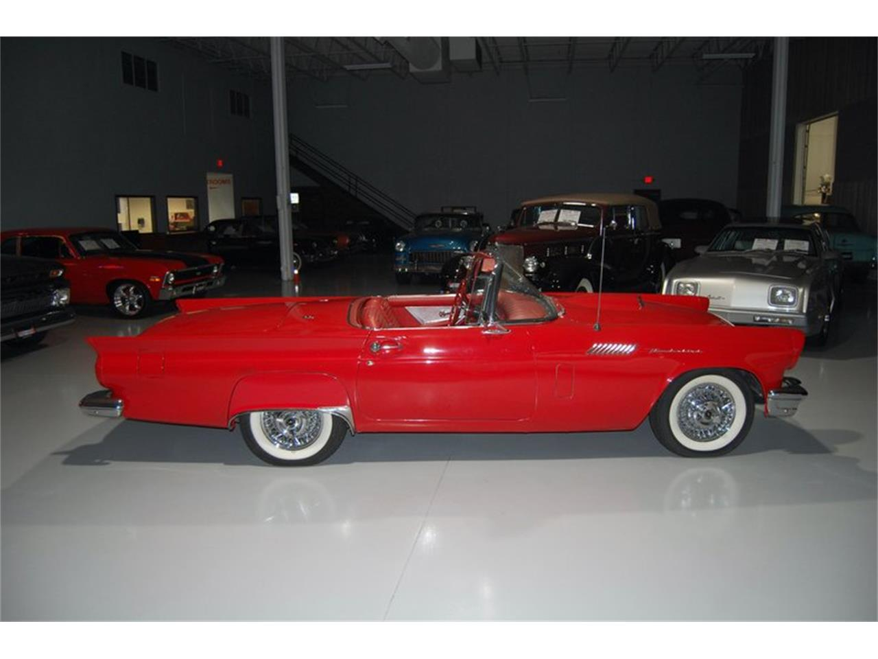 1957 Ford Thunderbird (CC-1374151) for sale in Rogers, Minnesota