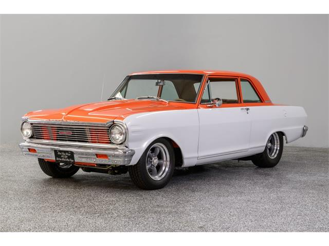 1965 Chevrolet Nova (CC-1374160) for sale in Concord, North Carolina