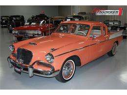 1958 Studebaker Silver Hawk (CC-1374161) for sale in Rogers, Minnesota