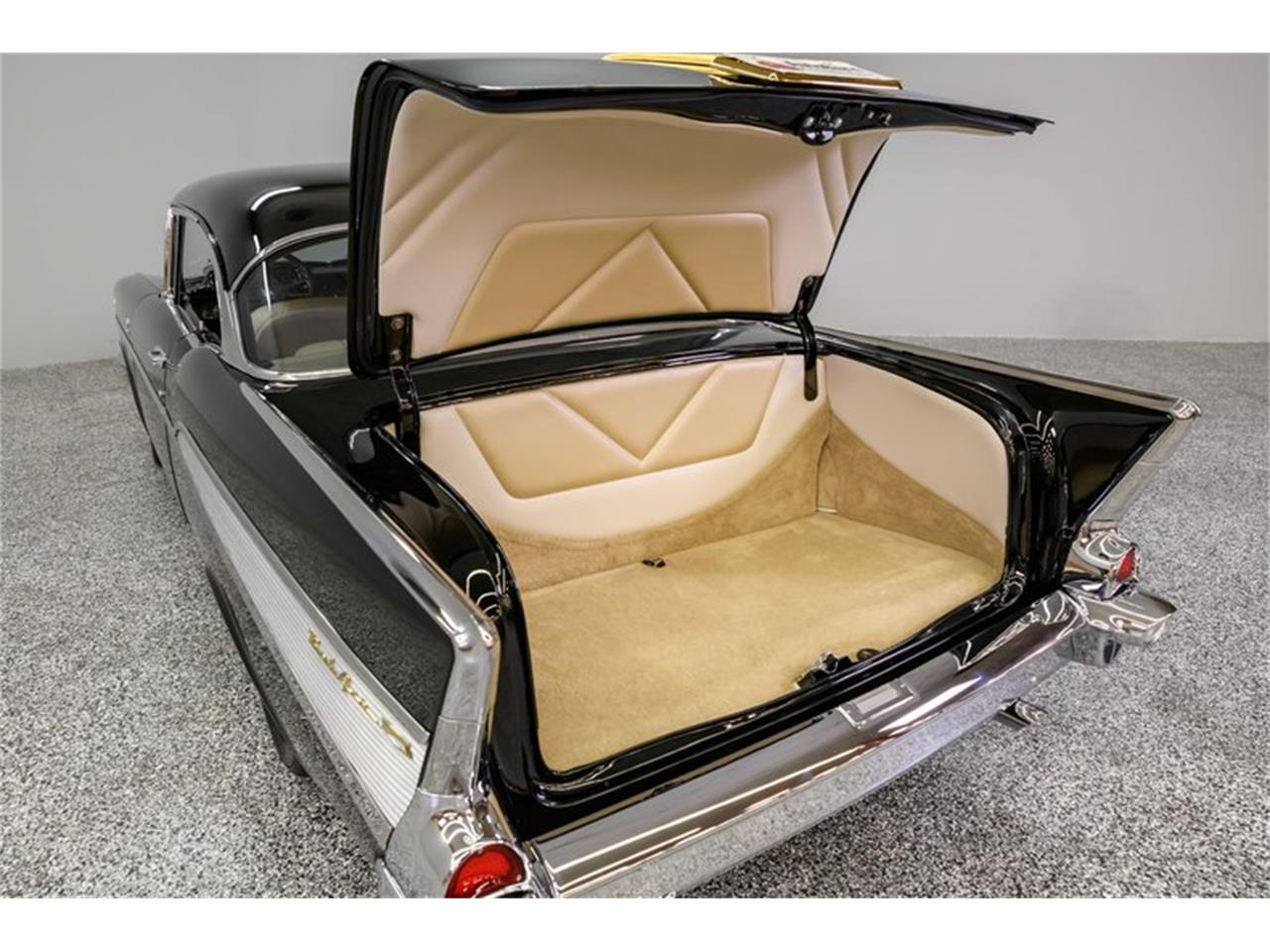 1957 Chevrolet Bel Air (CC-1374163) for sale in Concord, North Carolina