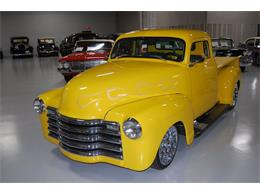 1952 Chevrolet 3100 (CC-1374167) for sale in Rogers, Minnesota