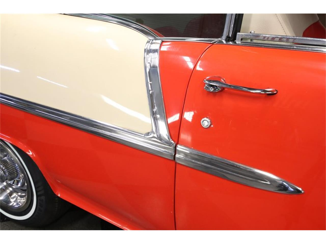 1955 Chevrolet Bel Air (CC-1374173) for sale in Lutz, Florida