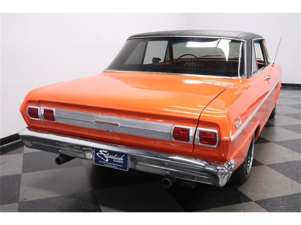 1965 Chevrolet Nova (CC-1374177) for sale in Lutz, Florida