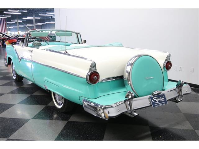 1955 Ford Fairlane (CC-1374179) for sale in Lutz, Florida