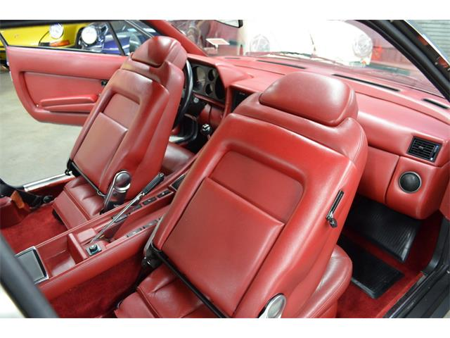 1986 Ferrari 412i (CC-1374183) for sale in Huntington Station, New York