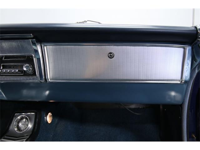 1965 Plymouth Satellite (CC-1374184) for sale in Lutz, Florida