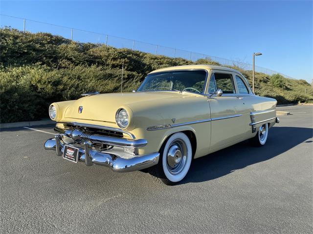 1953 Ford Customline (CC-1374190) for sale in Fairfield, California