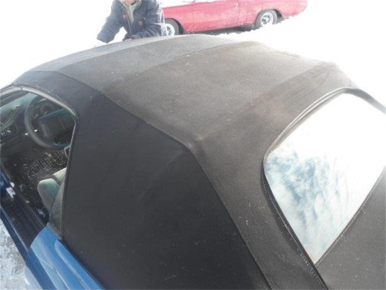 1995 Chevrolet Camaro (CC-1374193) for sale in Staunton, Illinois