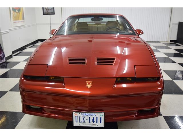 1987 Pontiac Firebird Trans Am GTA (CC-1374196) for sale in Fredericksburg, Virginia
