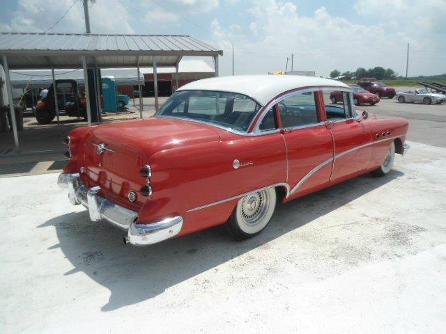 1954 Buick Special (CC-1374199) for sale in Staunton, Illinois