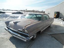 1956 Lincoln Premiere (CC-1374206) for sale in Staunton, Illinois