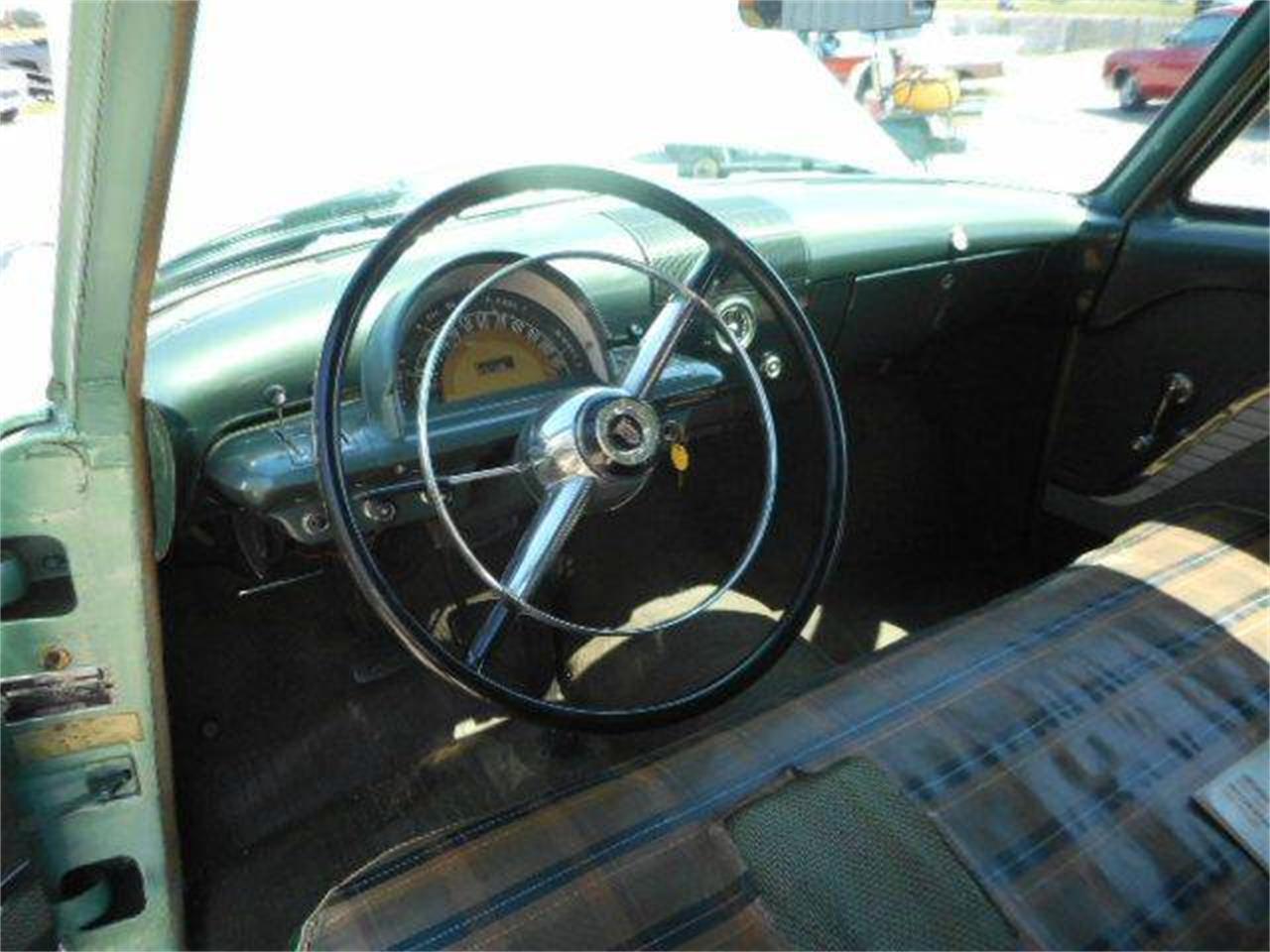 1953 Mercury Custom (CC-1374208) for sale in Staunton, Illinois