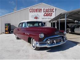 1951 Buick Super (CC-1374209) for sale in Staunton, Illinois