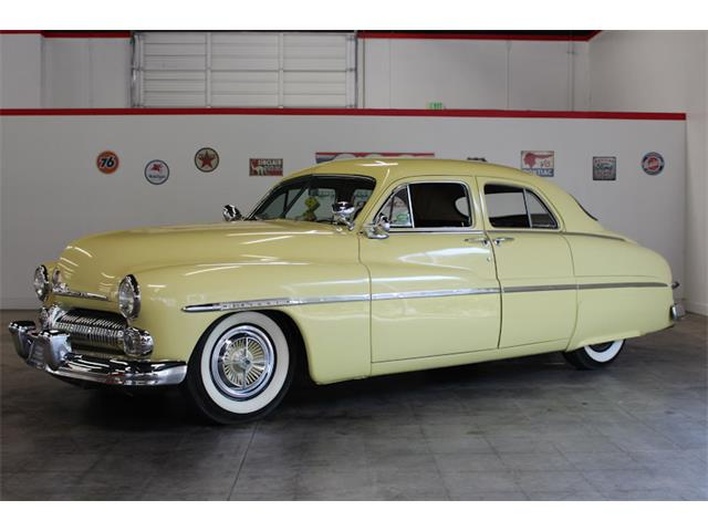 1950 Mercury Hot Rod (CC-1374211) for sale in Fairfield, California