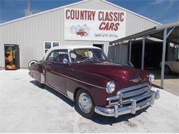1950 Chevrolet Street Rod (CC-1374212) for sale in Staunton, Illinois