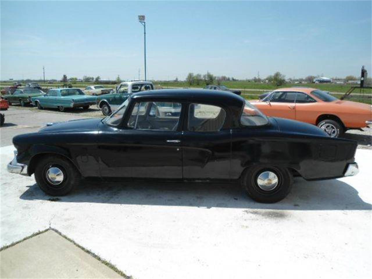1955 Studebaker Champion (CC-1374216) for sale in Staunton, Illinois