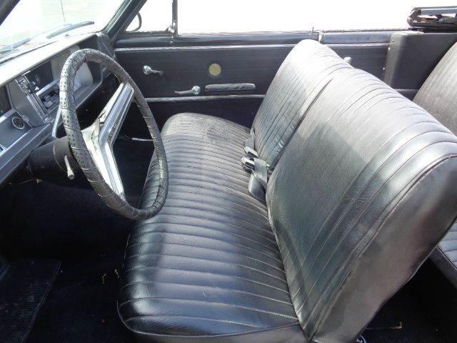 1965 Buick Special (CC-1374221) for sale in Staunton, Illinois