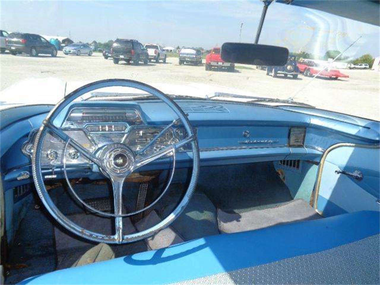 1959 Mercury Monterey (CC-1374224) for sale in Staunton, Illinois