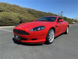 2005 Aston Martin DB9 (CC-1374228) for sale in Fairfield, California