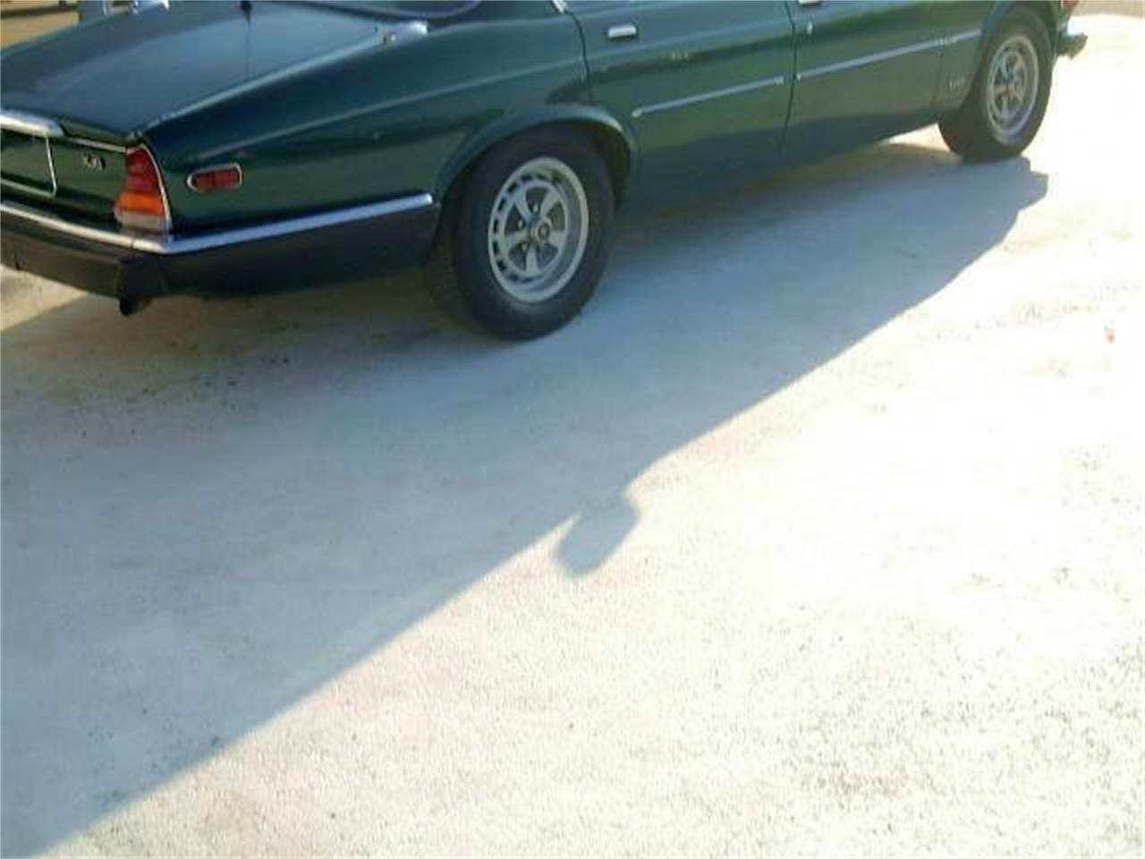1985 Jaguar XJ6 (CC-1374229) for sale in Staunton, Illinois