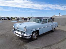 1954 Lincoln Capri (CC-1374236) for sale in Staunton, Illinois