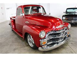1955 Chevrolet 3100 (CC-1374238) for sale in Fairfield, California