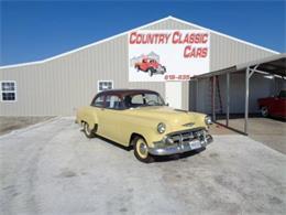 1953 Chevrolet 150 (CC-1374241) for sale in Staunton, Illinois