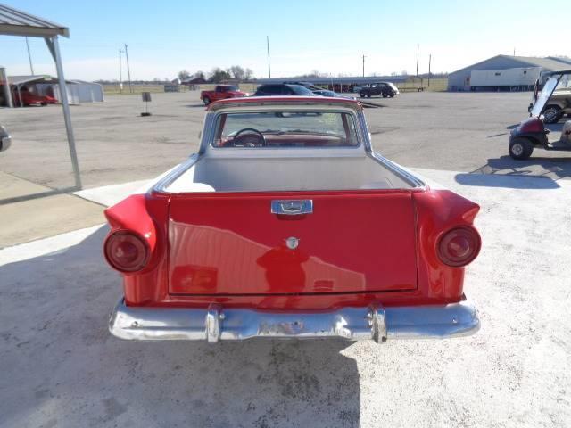 1957 Ford Ranchero (CC-1374243) for sale in Staunton, Illinois
