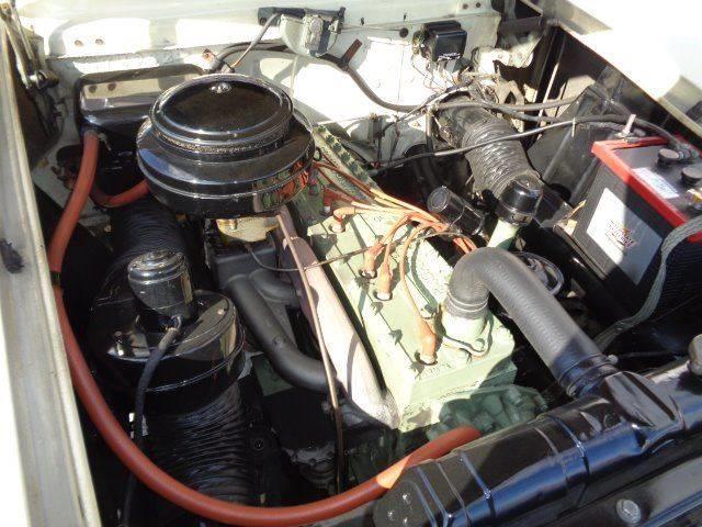 1954 Packard Clipper (CC-1374244) for sale in Staunton, Illinois