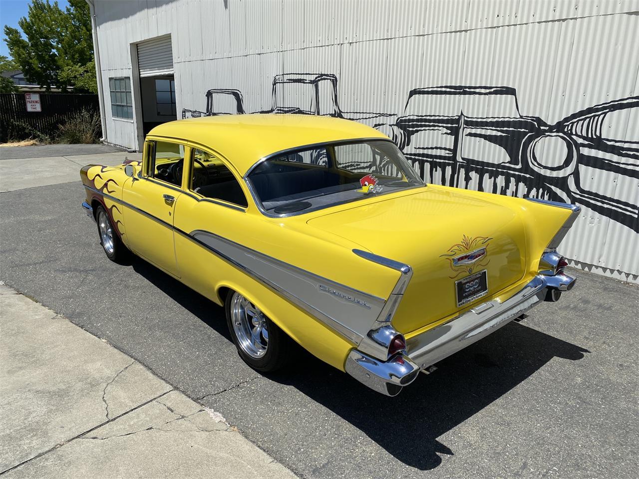 1957 Chevrolet 210 (CC-1374247) for sale in Fairfield, California