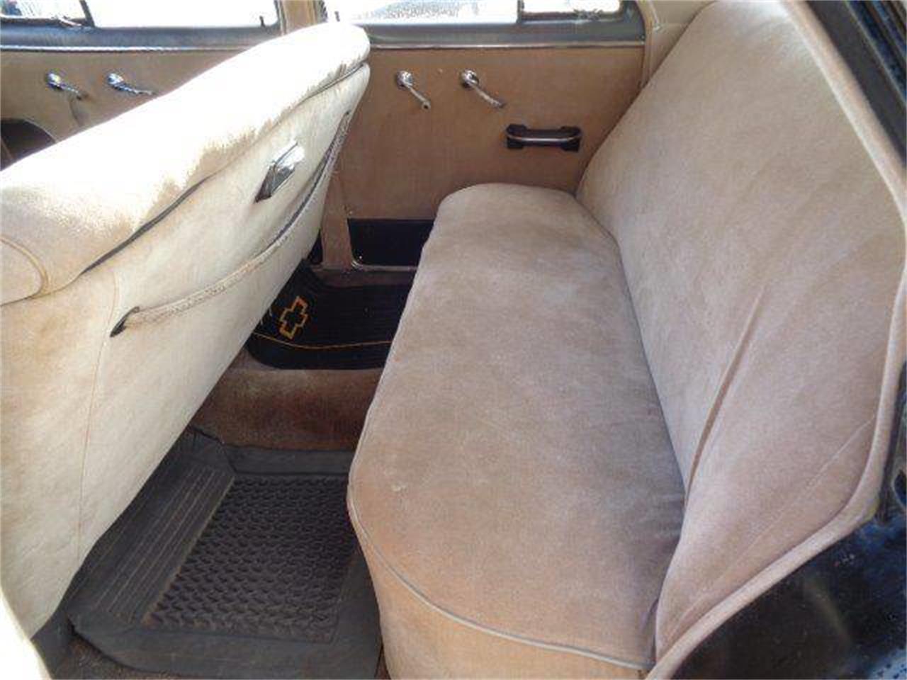 1951 Chevrolet Deluxe (CC-1374248) for sale in Staunton, Illinois