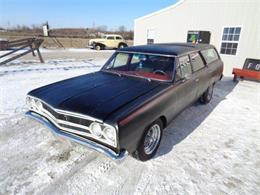 1965 Chevrolet Chevelle (CC-1374254) for sale in Staunton, Illinois
