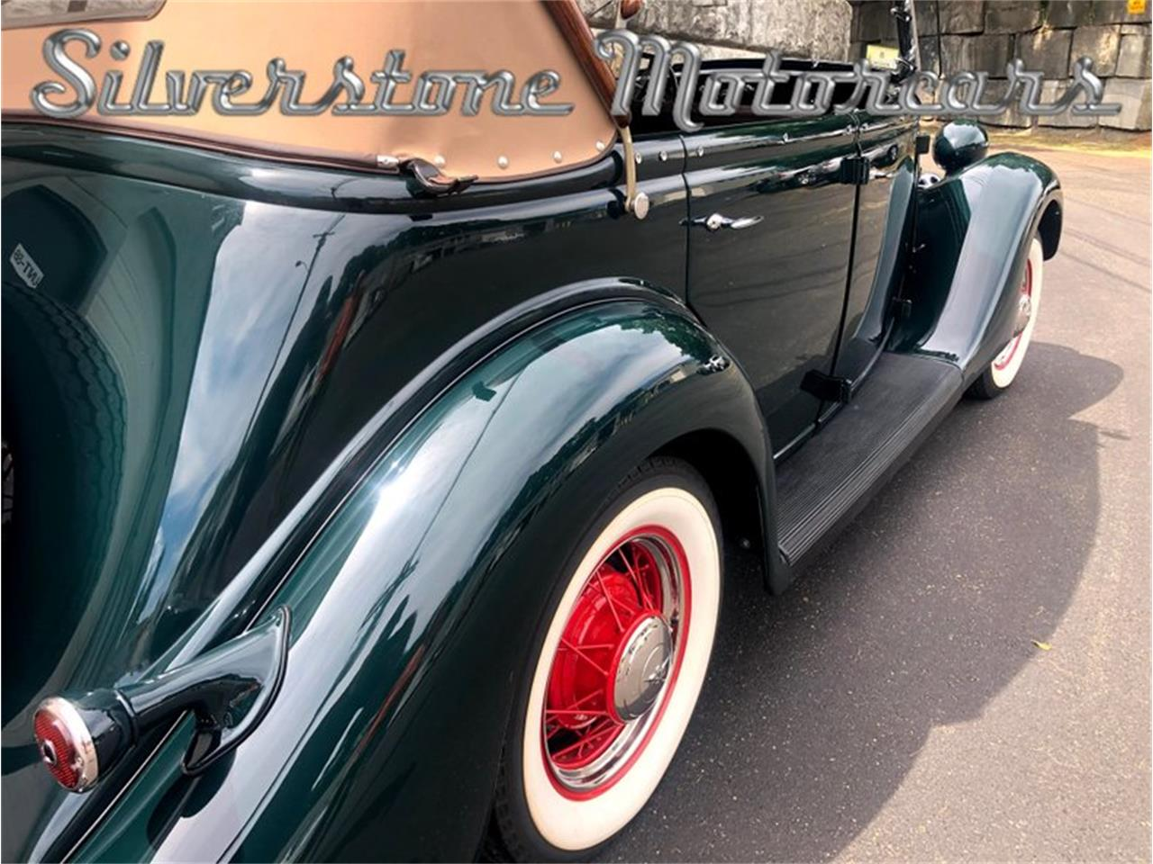 1935 Ford Phaeton (CC-1374256) for sale in North Andover, Massachusetts