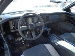 1985 Pontiac Firebird Trans Am (CC-1374257) for sale in Staunton, Illinois