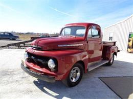 1952 Ford F100 (CC-1374260) for sale in Staunton, Illinois