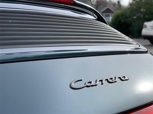 1995 Porsche 911 (CC-1374264) for sale in Fairfield, California