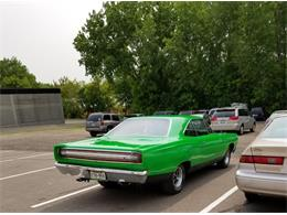 1968 Plymouth Road Runner (CC-1374268) for sale in Eagan, Minnesota