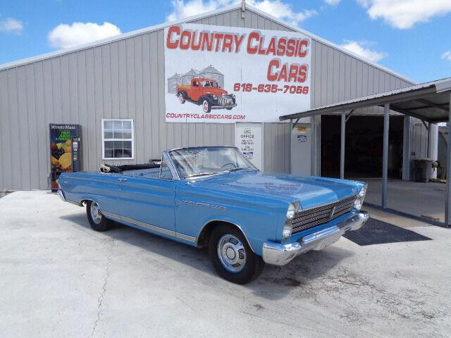 1965 Mercury Comet (CC-1374269) for sale in Staunton, Illinois