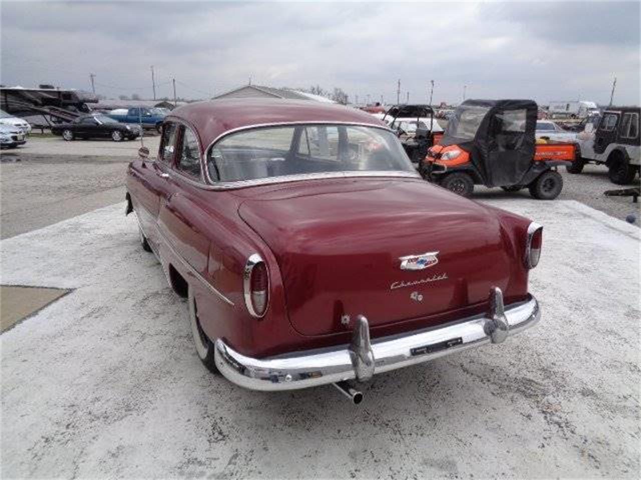 1954 Chevrolet 210 (CC-1374272) for sale in Staunton, Illinois
