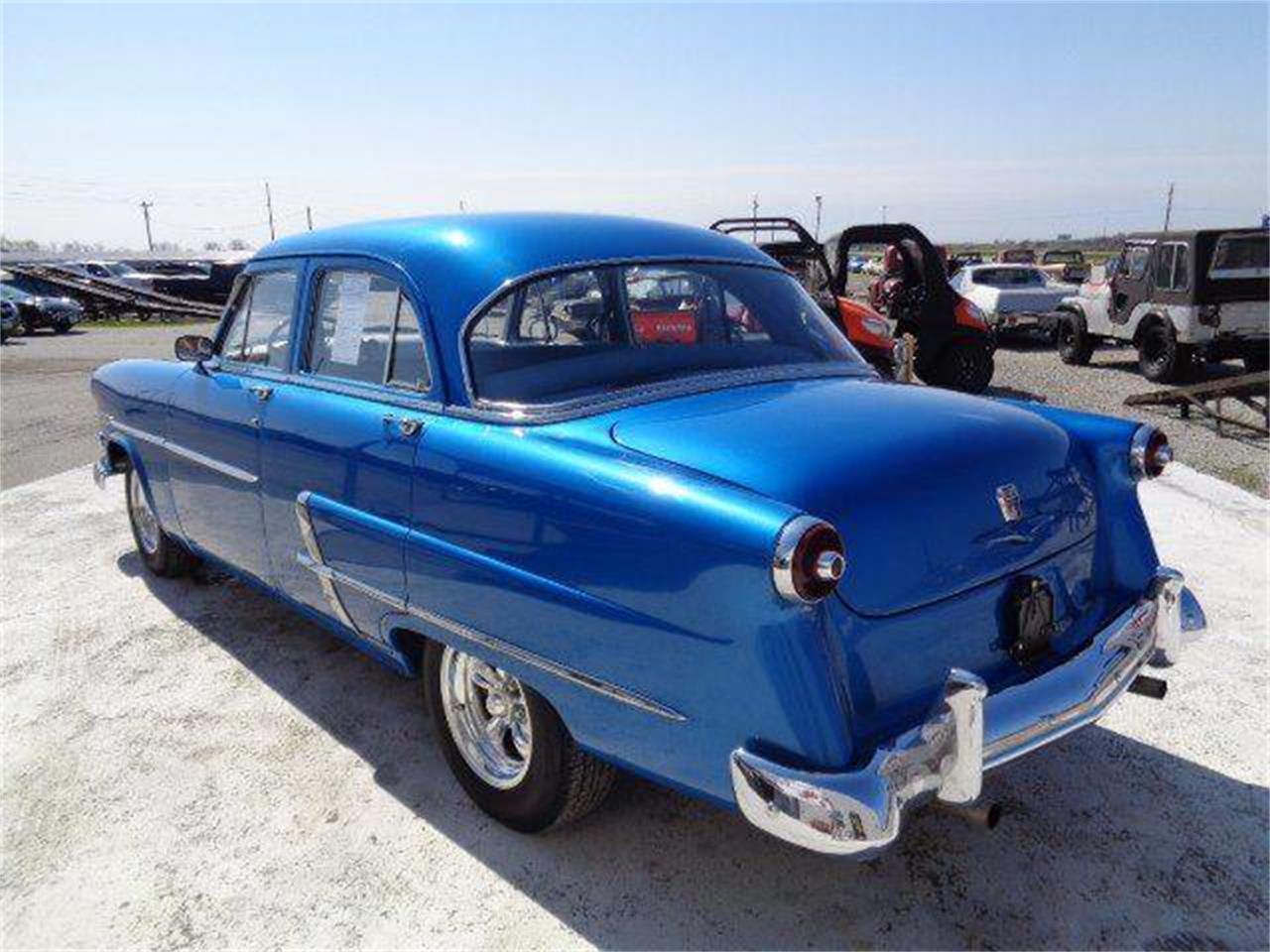 1953 Ford Customline (CC-1374273) for sale in Staunton, Illinois
