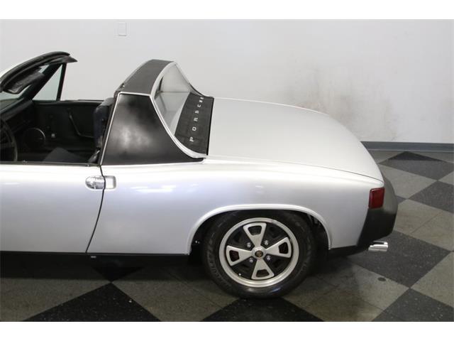 1975 Porsche 914 (CC-1374277) for sale in Concord, North Carolina
