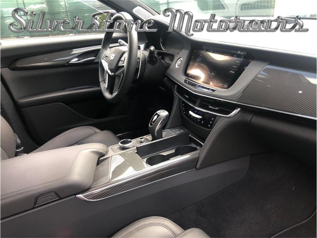 2019 Cadillac CT6 (CC-1374279) for sale in North Andover, Massachusetts