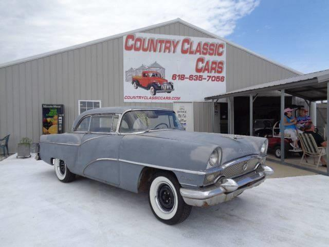 1955 Packard Clipper (CC-1374281) for sale in Staunton, Illinois