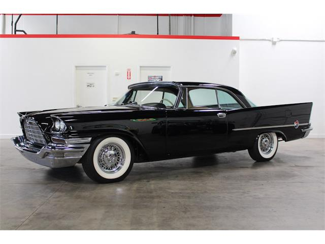 1957 Chrysler 300C (CC-1374282) for sale in Fairfield, California
