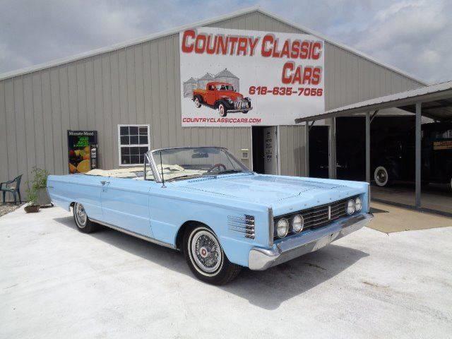 1965 Mercury Monterey (CC-1374286) for sale in Staunton, Illinois