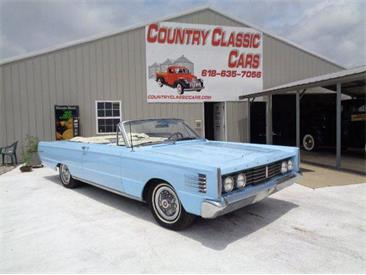 1965 Mercury Monterey (CC-1374286) for sale in Staunton, Illinois